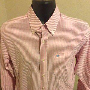 Southern Tide Men's Button Shirt sz Medium